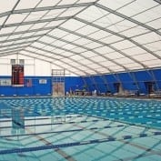 Sports and pool tents